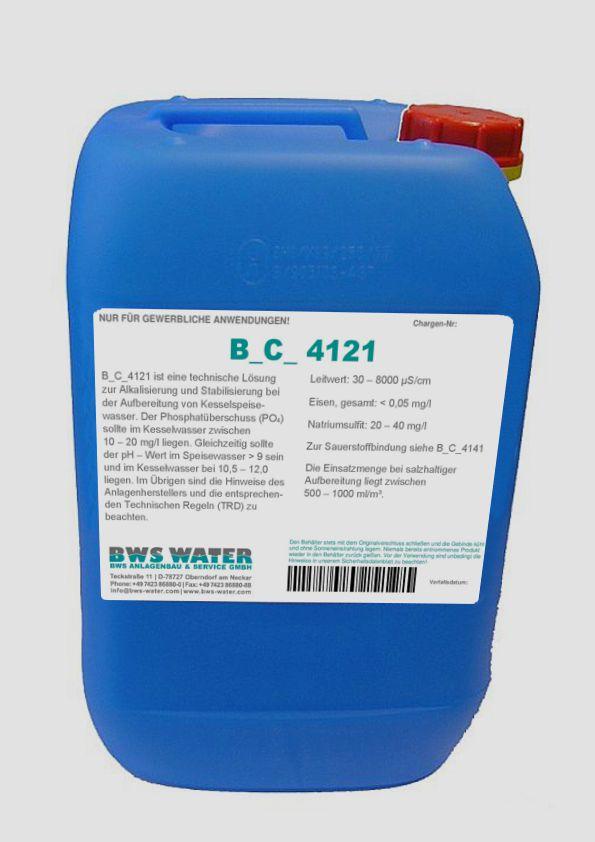 Kesselsteingegenmittel B_C_4121