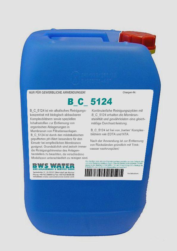 Membranreiniger B_C_5124